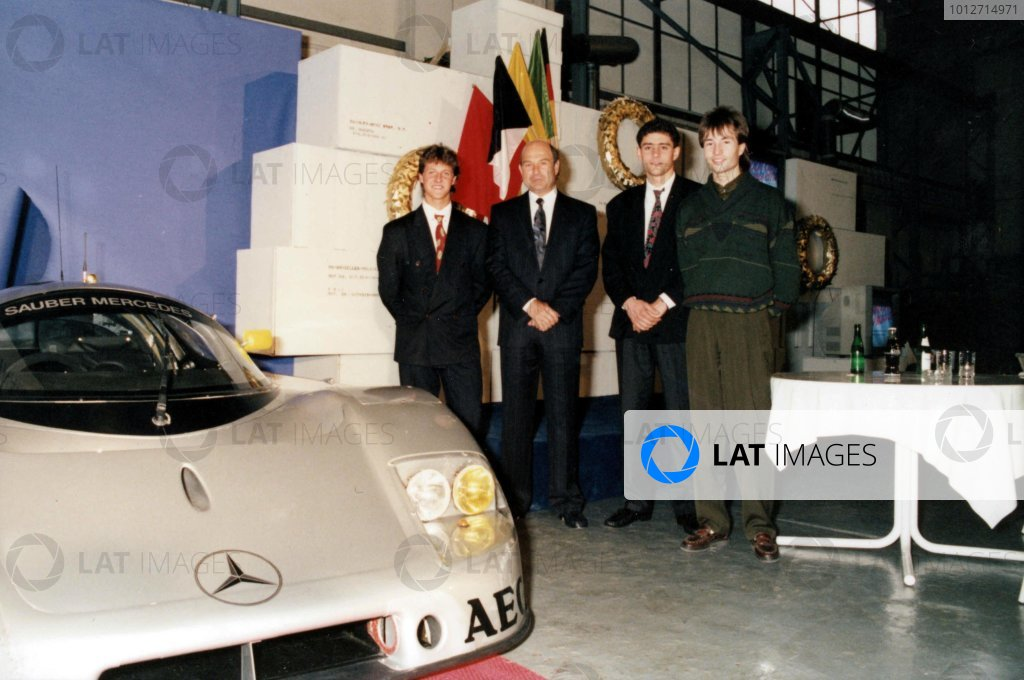 1990 World Sports Car Championship