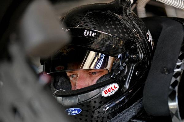 #2: Brad Keselowski, Team Penske, Ford Mustang Miller Lite