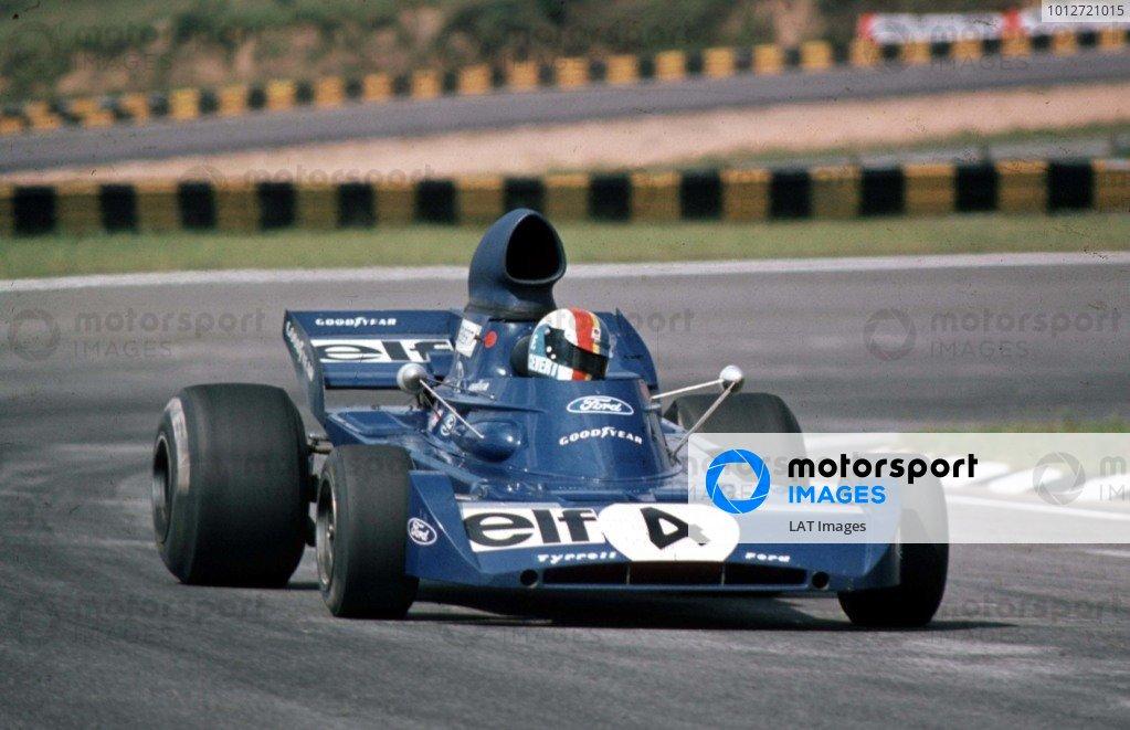 1973 Brazilian Grand Prix