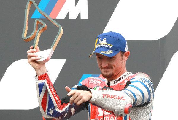 Jack Miller, Pramac Racing .