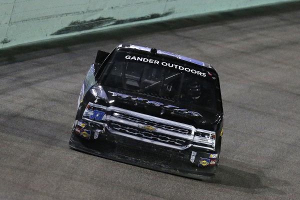 #33: Josh Bilicki, Reaume Brothers Racing, Chevrolet Silverado Exotic Car Trader