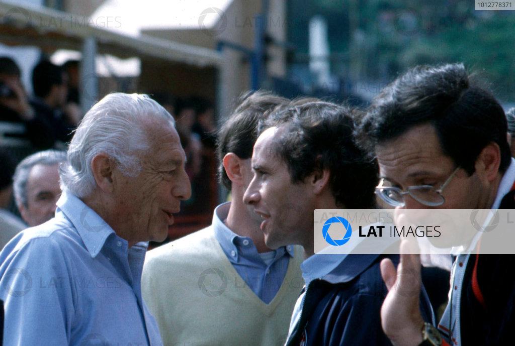 Gianni Agnelli 1922 - 2003