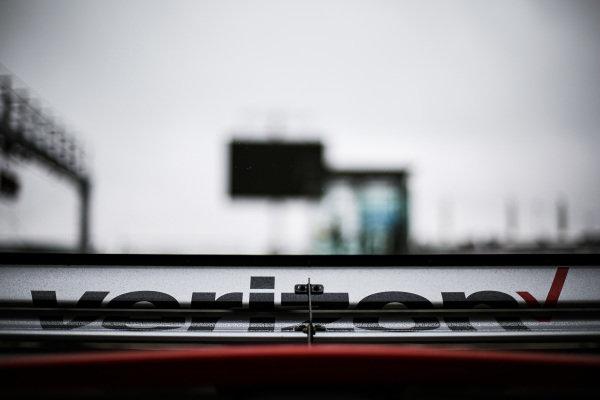 Will Power, Team Penske Chevrolet, wing