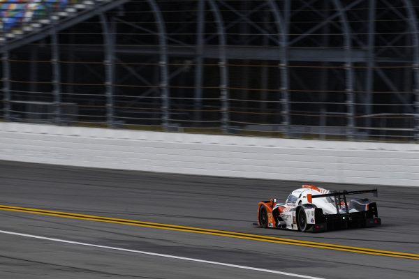 #54: Core Autosport Ligier JS P320, LMP3: Jonathan Bennett, Colin Braun, Matt McMurry, George Kurtz