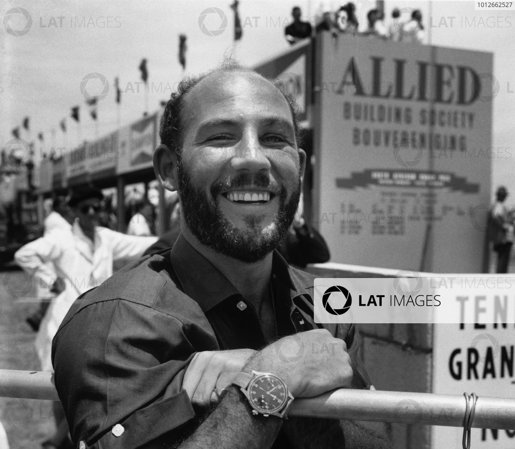 East London, South Africa. 27-29 December 1962. 