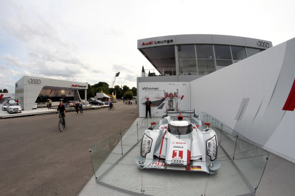 Olympic Stadium, Munich, Germany