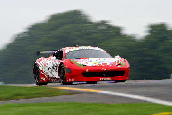 10-11 August, 2012, Watkins Glen, New York USA