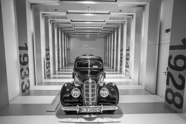 1939 BMW 335