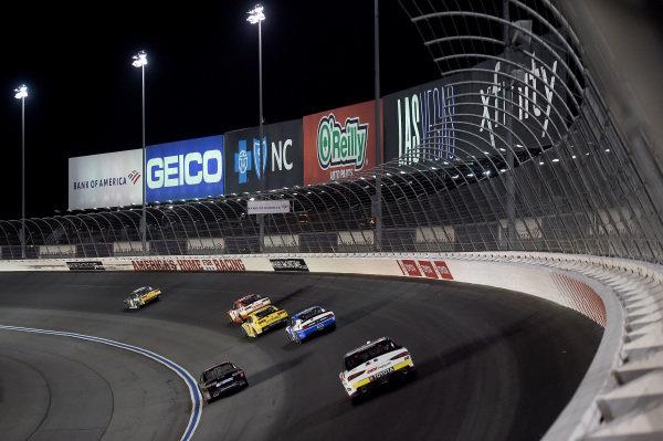Harrison Burton, Joe Gibbs Racing Toyota Dex Imaging, Copyright: Jared C. Tilton/Getty Images.