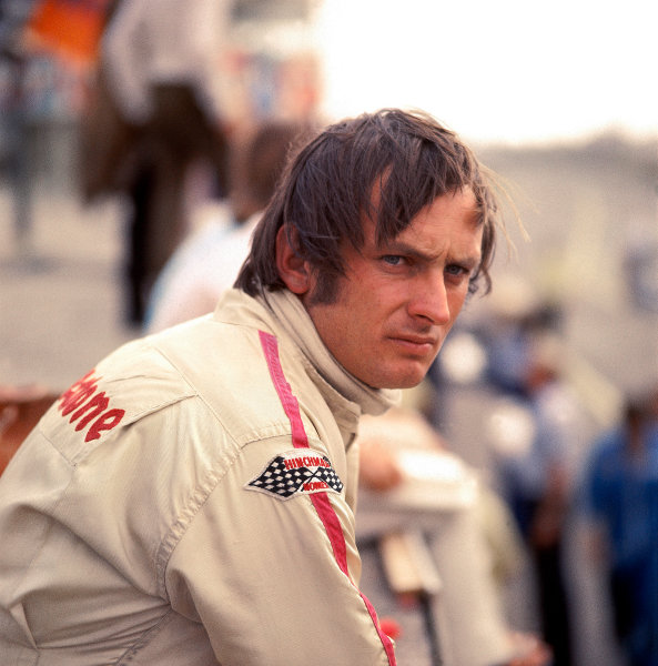 1969 Formula One World Championship.