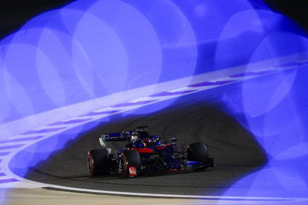 The Red Bull junior celebrates it quartermillennial race