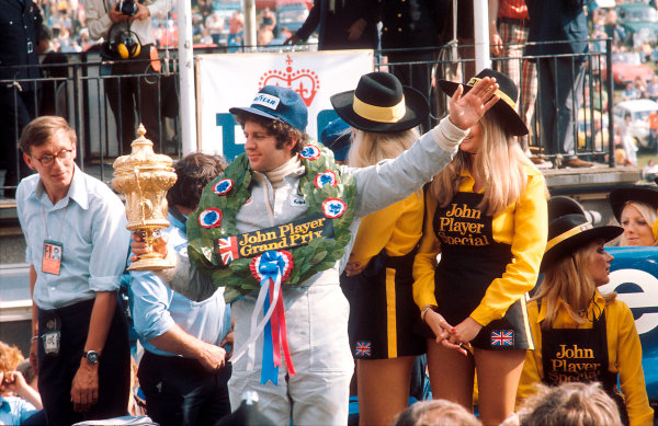 1974 British Grand Prix.