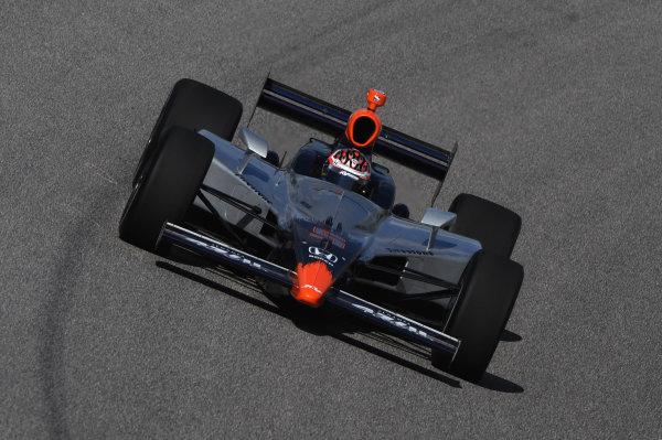 Mario Moraes (BRA), KV Racing Technology. Indycar Series, Rd17, Firestone Indy 300, Homestead Miami Speedway, Miami, FL, USA. 9-10 October 2009.