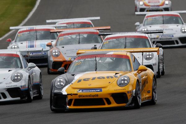 Peter Kyle-Henney, Porsche