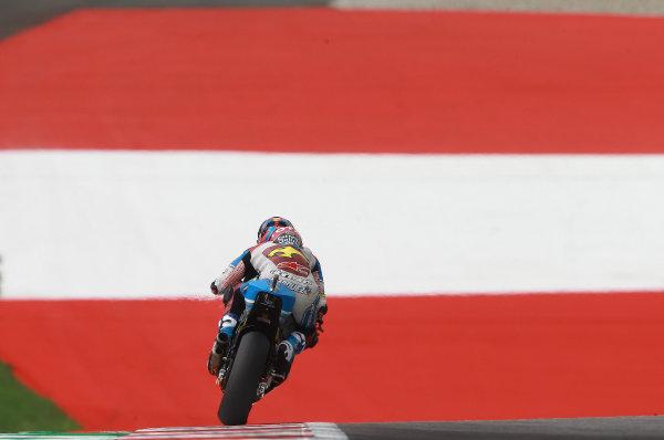 2017 Moto2 Championship - Round 11 Spielberg, Austria Friday 11 August 2017 Alex Marquez, Marc VDS World Copyright: Gold and Goose / LAT Images ref: Digital Image 685696