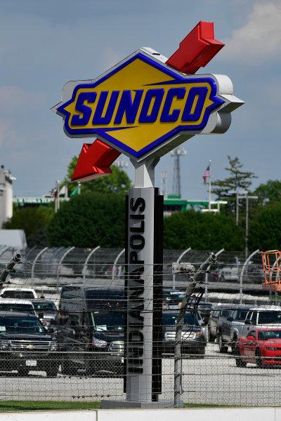 22-23 July, 2016, Indianapolis, Indiana USA Sunoco ?2016, Logan Whitton  LAT Photo USA