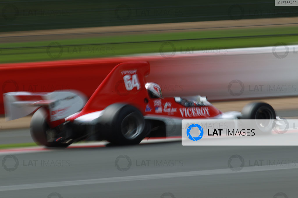20th,21st&22nd July 2012Silverstone, Northants.THE PETER GETHIN TROPHY FOR F2&F5000Images Copyright Malcolm Griffiths/LATDigital Image C76D6766.JPG