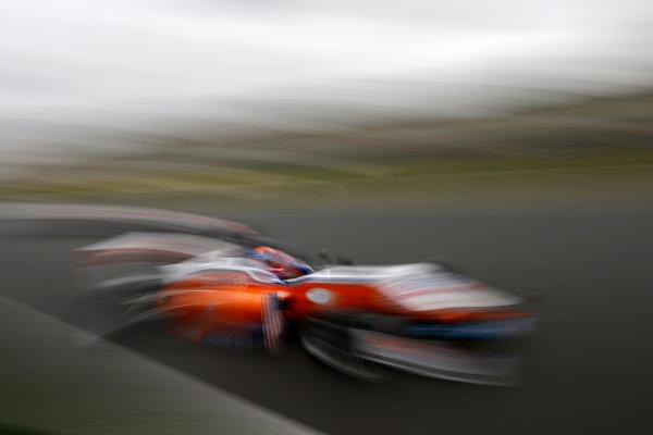 2015 FIA Formula 3 European Championship Testing. Circuit de Valencia, Valencia, Spain. Wednesday 18 March 2015. 5 Santino Ferrucci (USA, kfzteile24 Mücke Motorsport, Dallara F312 – Mercedes-Benz), FIA Formula 3 European Championship Test Valencia (ESP) Photo: FIA F3 (Copyright Free For Editorial Use Only)