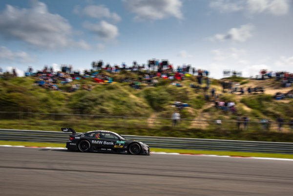 2017 DTM Round 6  Circuit Zandvoort, Zandvoort, Netherlands Sunday 20 August 2017. Bruno Spengler, BMW Team RBM, BMW M4 DTM World Copyright: Mario Bartkowiak/LAT Images ref: Digital Image 2017-08-20_DTM_Zandvoort_R2_0423