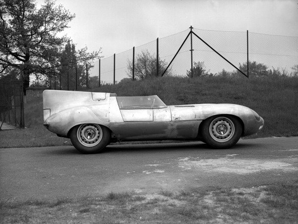 Le Mans, France. 11-12 June 1955.