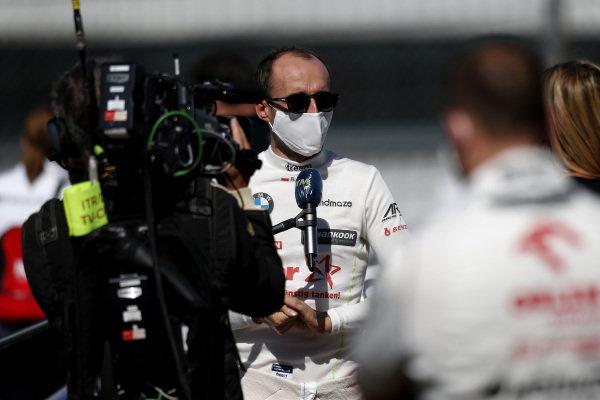 Robert Kubica, Orlen Team ART.