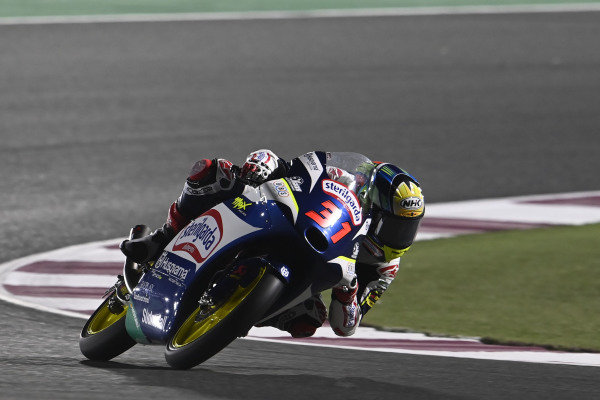Adrian Fernandez, Max Racing Team.