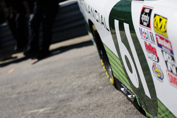 #61: Kaz Grala, Fury Race Cars LLC, Ford Mustang