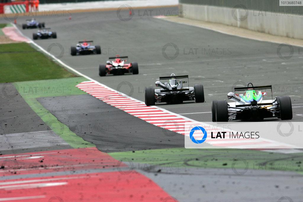 2011 British Formula 3 International Series,