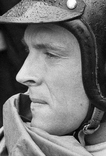 Dan Gurney.