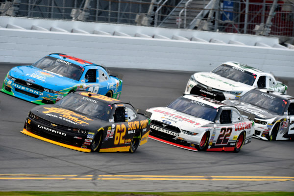 20-21 February, 2015, Daytona Beach, Florida USA Brendan Gaughan ? 2015, Nigel Kinrade LAT Photo USA
