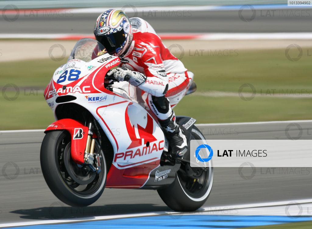 2009 MotoGP Championship