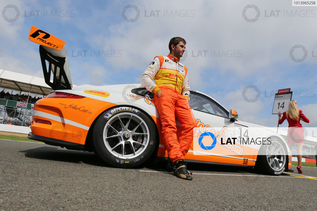 2013 Porsche Supercup - Round 3