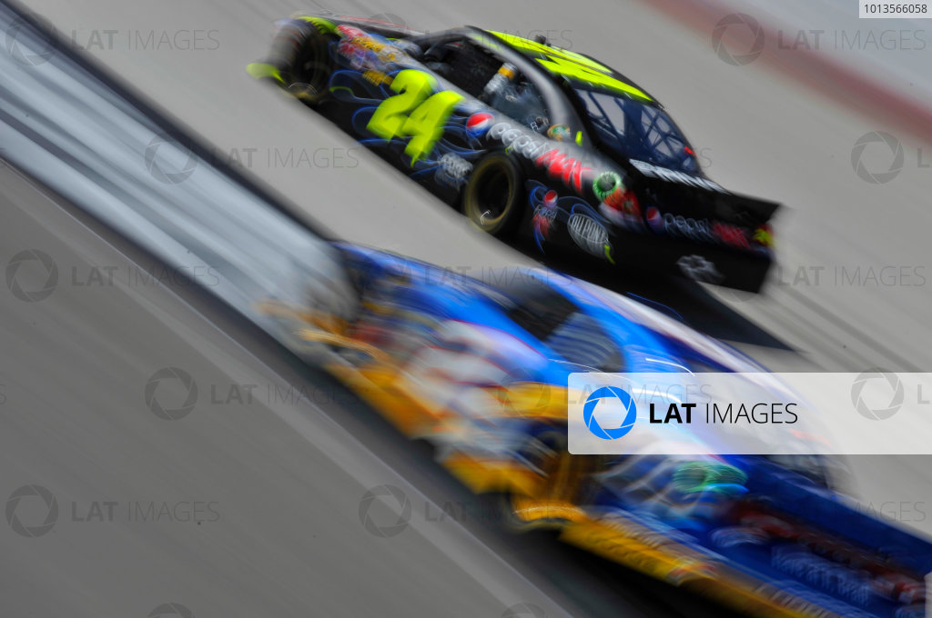 18-20 March 2011, Bristol, Tennessee, USA