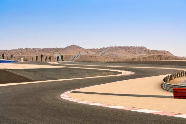 Bahrain International Circuit, Sakhir, Bahrain.24th February 2010.The new F1 Grand Prix track layout.World Copyright: Drew Gibson/LAT Photographic ref: Digital Image _Y8P9993
