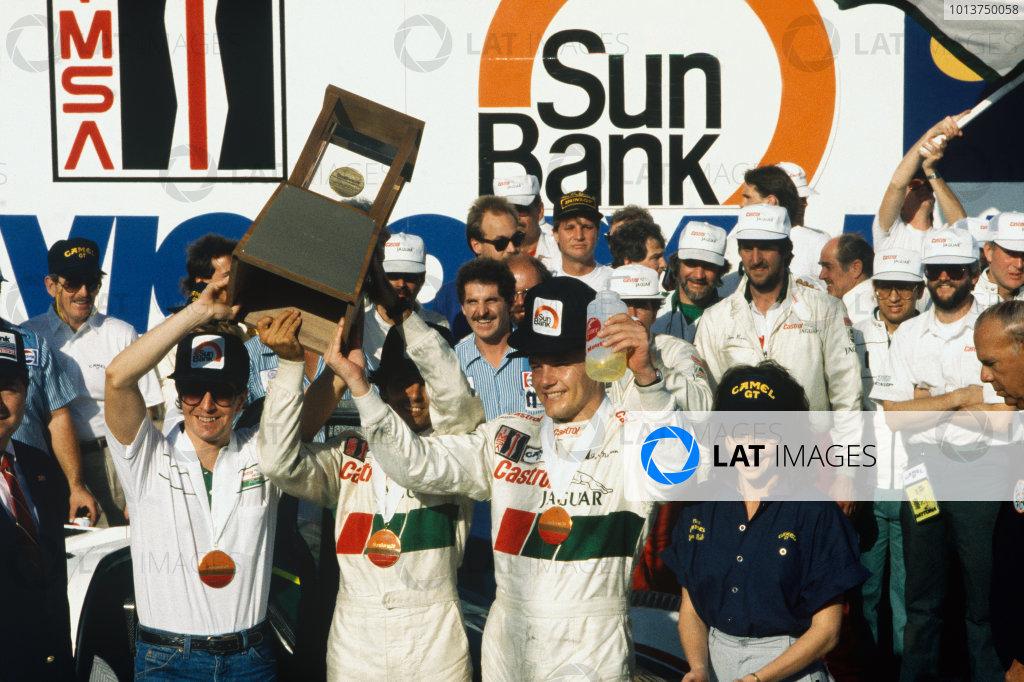 1988 IMSA Championship.