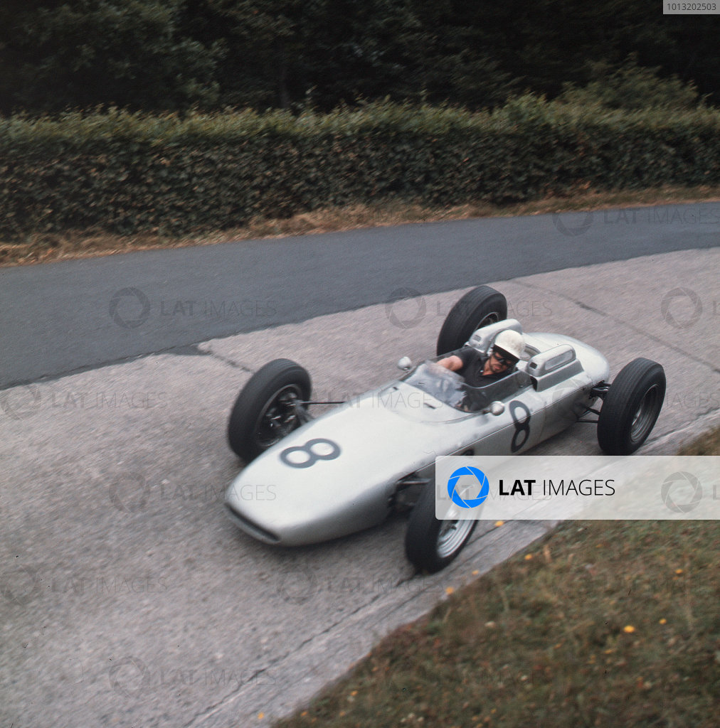 1962 German Grand Prix.
