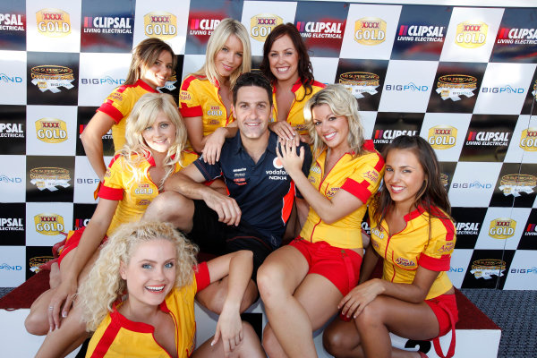 Clipsal 500, Adelaide Street Circuit.