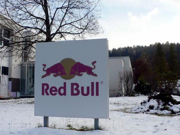 Red Bull Offices and Hanger-7, Salzburg, Austria, 15 November 2004.DIGITAL IMAGE