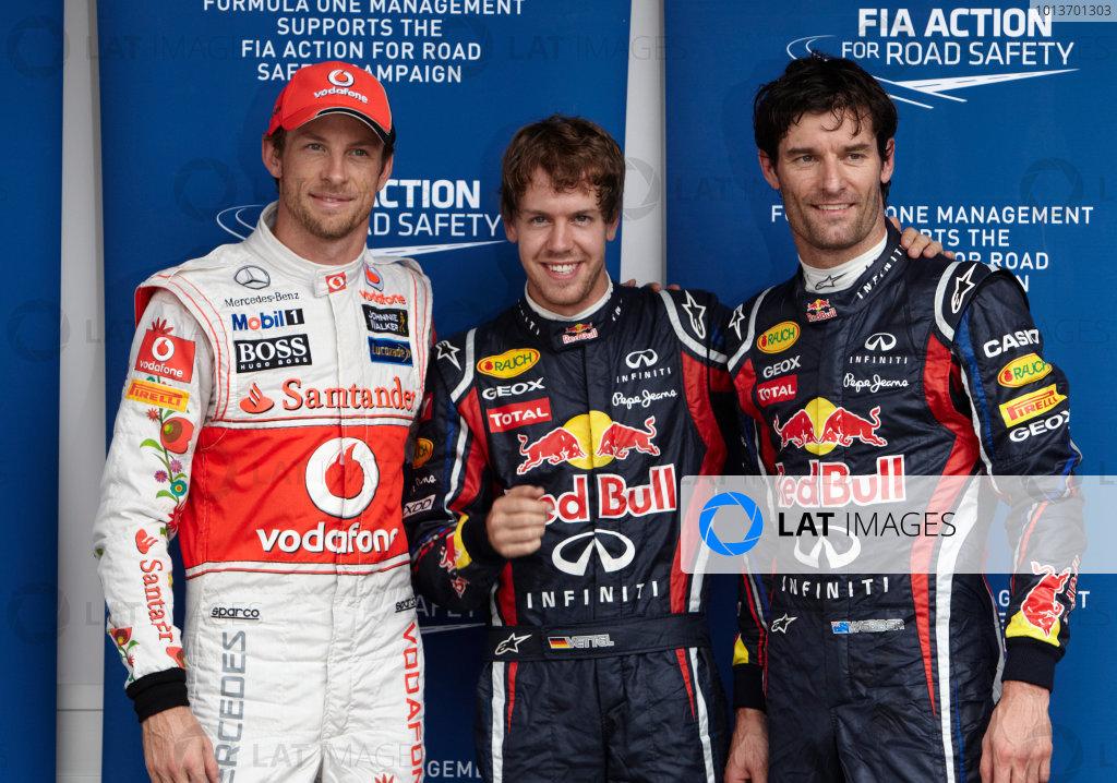Brazilian Grand Prix - Saturday