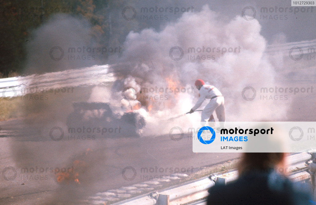 1976 United States Grand Prix East.