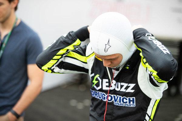 HUNGARORING, HUNGARY - AUGUST 03: Felipe Drugovich (BRA, Carlin Buzz Racing) during the Hungaroring at Hungaroring on August 03, 2019 in Hungaroring, Hungary. (Photo by Joe Portlock / LAT Images / FIA F3 Championship)