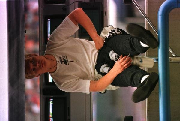 1998 Italian Grand Prix.Monza, Italy.11-13 September 1998.Mika Salo (Arrows).World Copyright - Steve Etherington/LAT Photographic