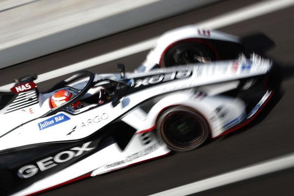 Felipe Nasr (BRA), Dragon Racing, Penske EV-3