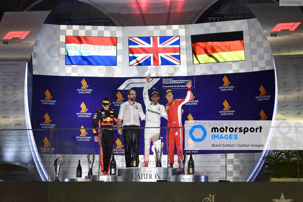 nouveaux styles 1b895 662b4 Singapore GP Photo | Motorsport Images