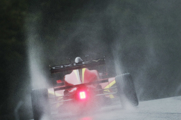 Branden Oxley, Chris Dittmann Racing BRDC GB3