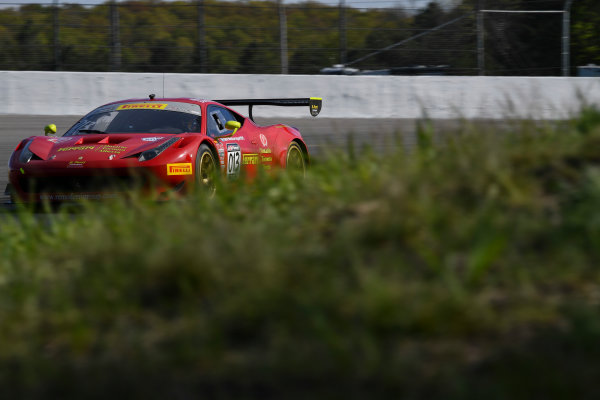 Pirelli World Challenge Victoria Day SpeedFest Weekend Canadian Tire Motorsport Park, Mosport, ON CAN Friday 19 May 2017 Terry Borcheller/ Marc Muzzo World Copyright: Richard Dole/LAT Images ref: Digital Image RD_CTMP_PWC17040