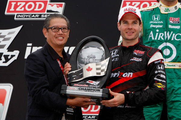 16-18 July, 2010, Toronto, Ontario CA