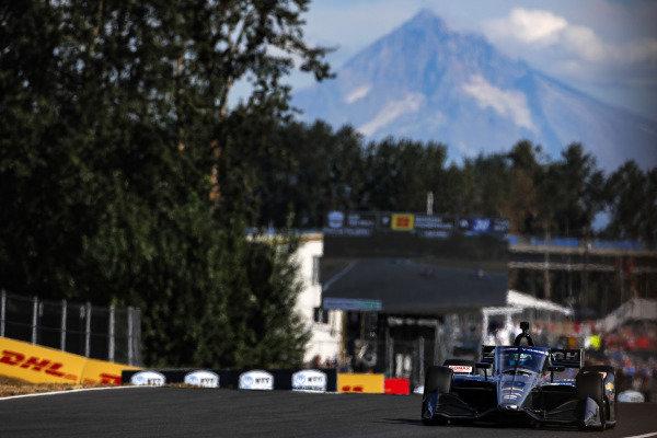 #20: Conor Daly, Ed Carpenter Racing Chevrolet