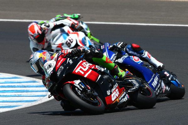 Toprak Razgatlioglu, Turkish Puccetti Racing, Marco Melandri, GRT Yamaha WorldSBK