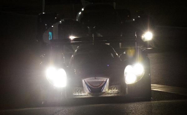 17-20 October, 2012, Braselton, Georgia USA.#16 & #20 Dyson Racing.(c)2012 Dan R. Boyd, LAT Photo USA
